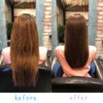 【ヘアカラー】髪がキレイに見える髪色とパサついて見える髪色の違い