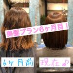 傷んだ髪を綺麗にする方法