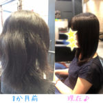 髪を梳かれすぎてスカスカになってしまった時の改善法