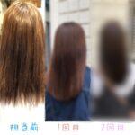 「何をしても髪が綺麗にならない!」その理由と解決方法