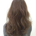 残留薬剤を除去しないヘアカラーは髪が傷み続ける
